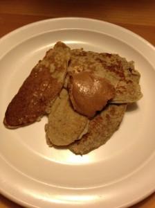2 ingredient pancakes round 2