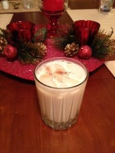 Festive drink
