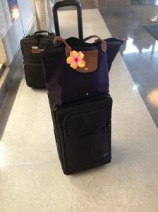 Hawaii bound!