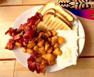 BigSam's Breakfast