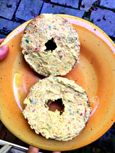 Bodo's bagels