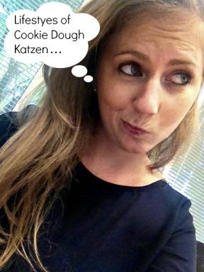 Cookie Dough Katzen