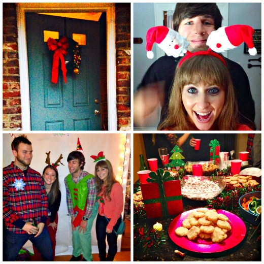 Charlottesville Christmas