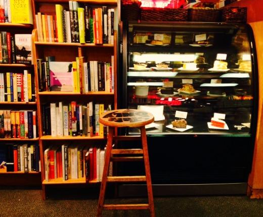 Kramers Bookstore