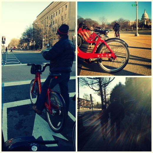 bikeshare dc