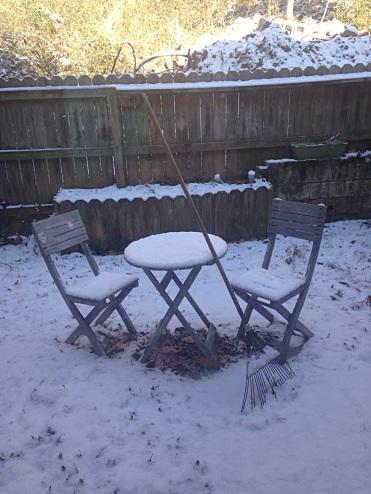 charlottesville snow