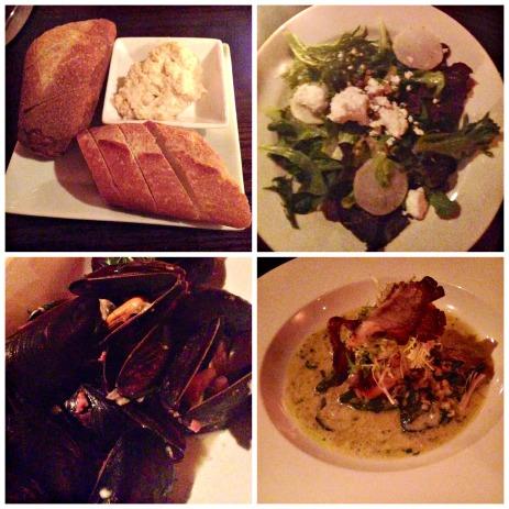 restaurant week at orzo