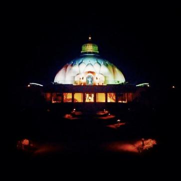 The Lotus YogaVille