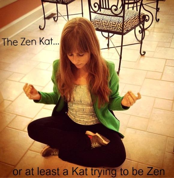 The Zen Kat