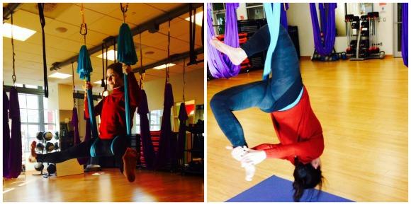 Angela Meyer yoga