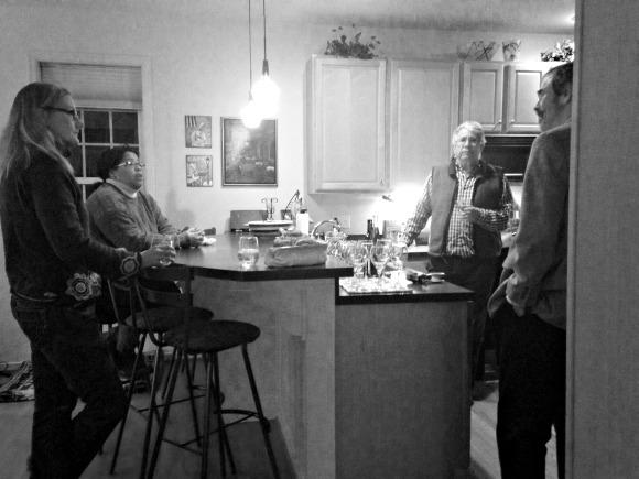 Jeffersonian Dinner