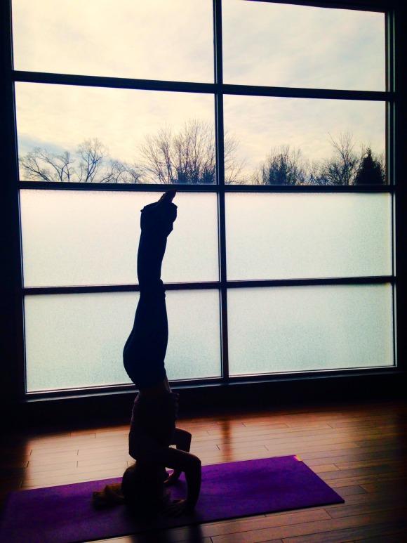 ACAC yoga