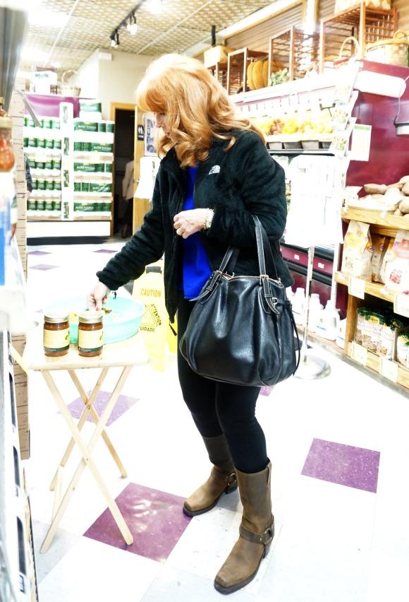 good foods grocery samples